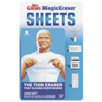 SHEET CLEANING MAGIC ERASER