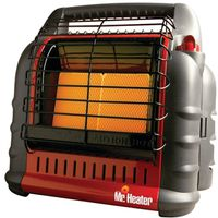 Big Buddy F274865 Portable Heater