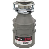GARBAGE DISPOSER 1/2HP E202