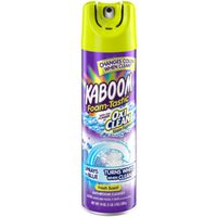 Church and Dwight 35270 Kaboom-Foam-Tastic Bathroom Cleaner