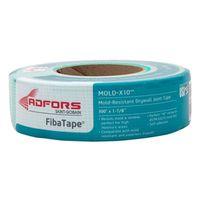 Adfors FibaTape FDW8664-U Mold Resistant Drywall Tape