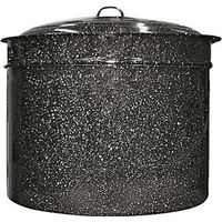 Columbia 6323-1 3-Piece Crab and Crawfish Cooker