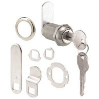 Prime Line U-9945KA Drawer and Cabinet Lock