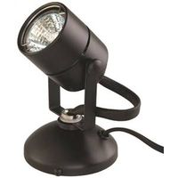 Good Earth G19920-BK-I Micro Undercabinet Spotlight