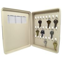 Hy-Ko KO301 Non-Locking Key Cabinet