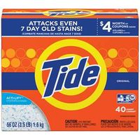 Tide Ultra 84981 Laundry Detergent