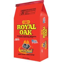 Royal Oak 192-294-046 Charcoal Briquette