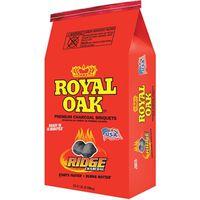 Royal Oak 192-294-046 Charcoal Briquette