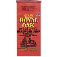 Royal Oak 195-228-191 Natural Charcoal Lump