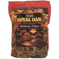 Royal Oak 199-300-095 Hickory Wood Chip