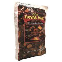 Royal Oak 197-301-163 Mesquite Wood Chunk