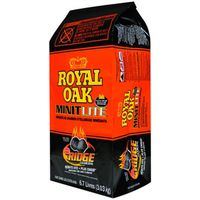 Royal Oak 198-210-229 Minit Lite Charcoal