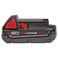 Red Lithium 48-11-1820 Compact Battery Pack
