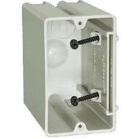 Sliderbox SB Adjustable Switch/Receptacle Outlet Box