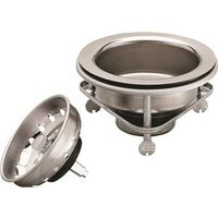 Plumb Pak PP5416 Sink Basket Strainer Assembly