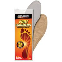 WARMER FT INSOLE 5HR MED/LARGE