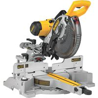 Dewalt DW717 Double Bevel Sliding Compound Corded Miter Saw