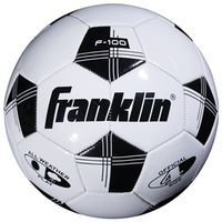 SOCCERBALL SIZE 4