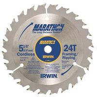 Marathon 14017 Circular Saw Blade