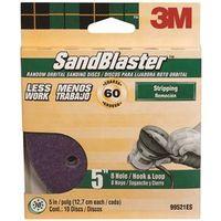 SandBlaster 99521ES Sanding Disc