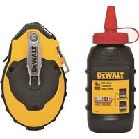 DeWalt DWHT47144 Chalk Reel Kit