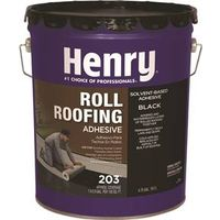 Henry HE203 Roof and Lap Adhesive