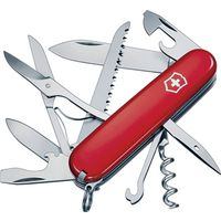 KNIFE POCKET 15N1 RED 3-1/2IN
