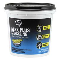 SPACKLING TUB 32OZ