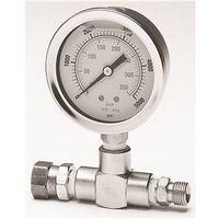 Wagner 508239 Pressure Gauge