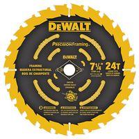 Dewalt DW3599B10 Circular Saw Blade