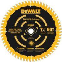 Dewalt DW3596B10 Circular Saw Blade