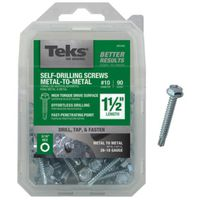 Teks 21332 Self-Tapping Screw