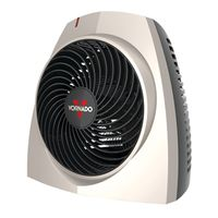 Vornado EH1-0091-06 Whole Room Vortex Heater
