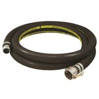 Abbott Rubber 1210-2000-20-CN Rubber Suction Hoses