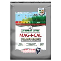 FERTILIZER PELLET CALCIUM 5M