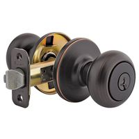 Kwikset Cove 400 Entry Knob Lock