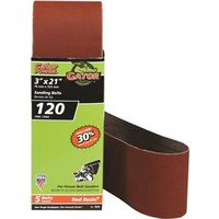 Gator 7010 Resin Bond Power Sanding Belt