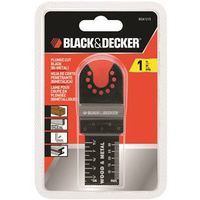 Black & Decker BDA1215 Plunge Cut Blade