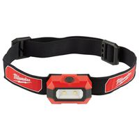 HEADLAMP ALKALINE