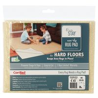 PAD RUG NON-SLIP ECO 4FT X 6FT