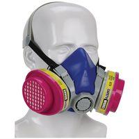 MSA 817670 Half Mask Respirator