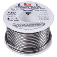 Oatey 50193 Acid Core Wire Solder