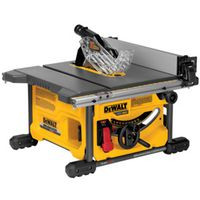 SAW TABLE BARE 60V MAX 8-1/4IN