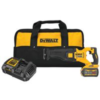 SAW RECIP BRUSHLES KIT 60V MAX
