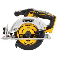 SAW CIR CORDLESS 20V 6-1/2IN
