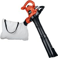 Black and Decker BV3600 Blower Vacuum