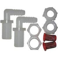 Valley 34-140025-CSK Elbow Nozzle Body Kit