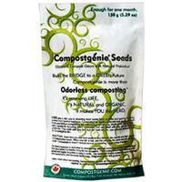 COMPOST SEEDS ODOR ELIM POLY