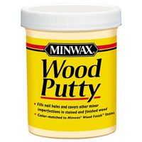 PUTTY WOOD NATURAL PINE 1LB