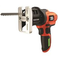 Black & Decker LPS7000 Compact Cordless Jig Saw